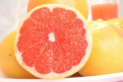 Grapefruit Juice for Constipation