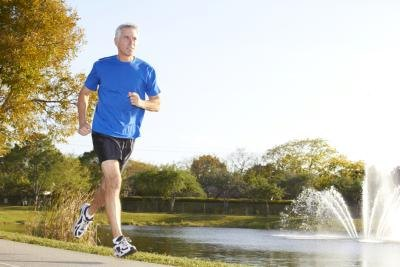 How Long Does It Take to Lose 20 Pounds By Running?