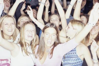 Teen Nightclubs near Raleigh, NC