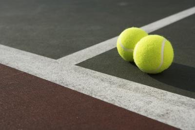 What Is Out of Bounds on a Tennis Court?
