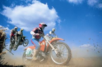 Does Dirt Bike Riding Help You Exercise?