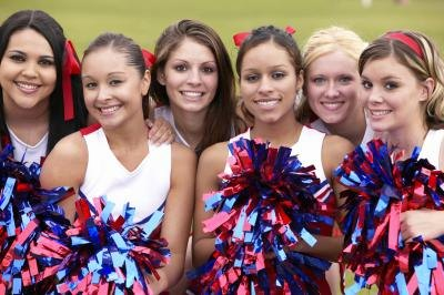 How to Create Your Own Cheerleading Uniforms