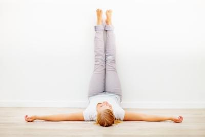 Yoga to Improve Circulation
