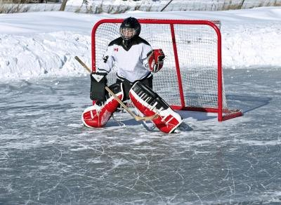 What Are the Health Benefits of Playing Hockey?