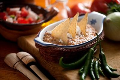 Are Refried Beans Healthy?