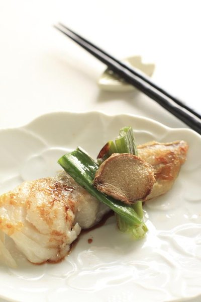 How to Cook Soy Sauce Marinated Cod