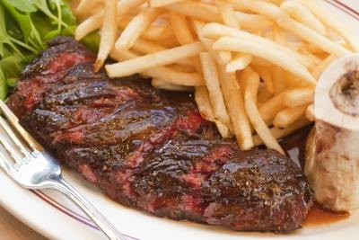 How to Prepare Hanger Steak