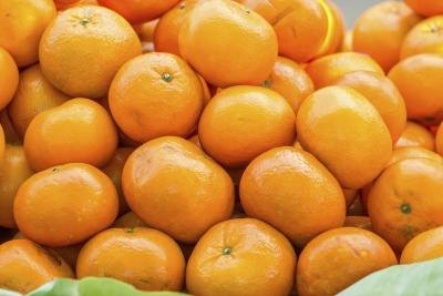 Clementines for a Diet