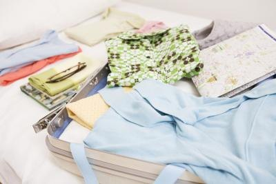 A Hospital Packing List for an Expecting Mom