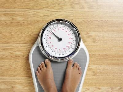 How Can a Teen Girl Lose 50 Pounds?