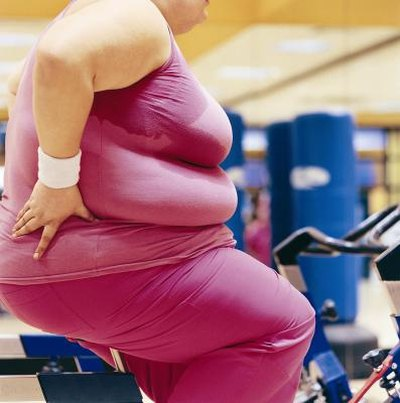 Non-Weight Bearing Exercises for a Morbidly Obese Person