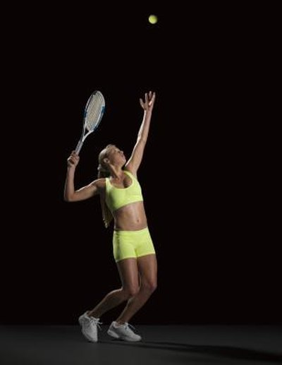Tennis Plyometric Exercises