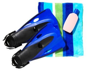 The Best Fins for Snorkeling
