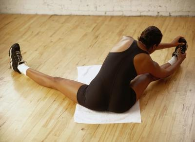 How to Stretch Groin Muscles