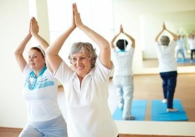 Workout S For Seniors 4 Dvds Beginner Friendly Low Impact Exercise Routines Arms Legs And Core Strength Balance Range Of Motion Flexibility