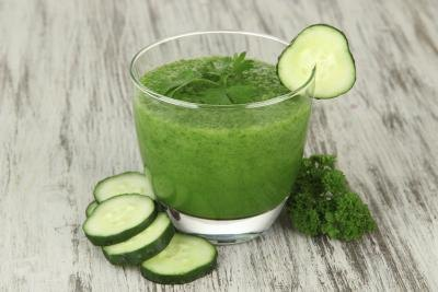 Are There Benefits to Using Cucumber Juice on Facial Skin?