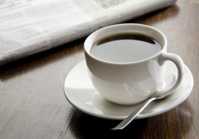 Black Coffee's Effects on the Body
