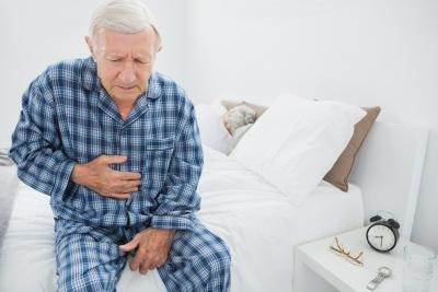 Possible Causes for Elevated Liver Enzymes & an Upset Stomach