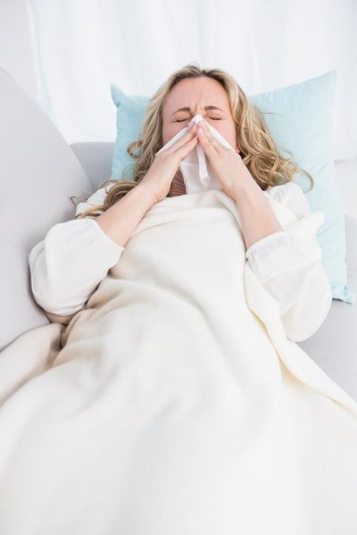 Head Cold Symptoms