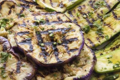 Healthy Ways to Cook Eggplant
