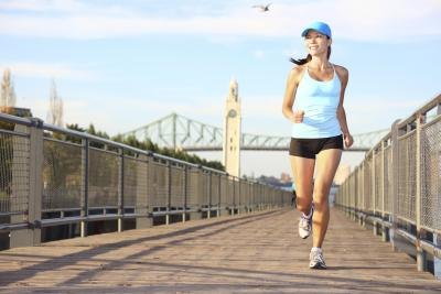 Running & Your Bone Density