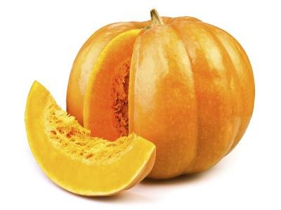 The Glycemic Index of Pumpkin