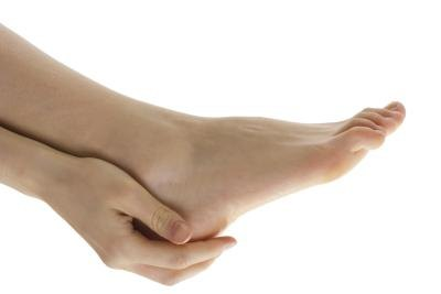 Causes of Pain in the Big Toe and Ball of the Foot