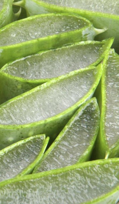Aloe Vera Juice Storage Information