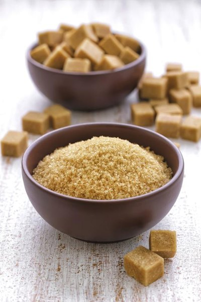 Allergy to Cane Sugar, Not Refined Sugar