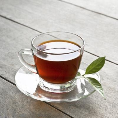 Can Tea Help Calm an Upset Stomach?