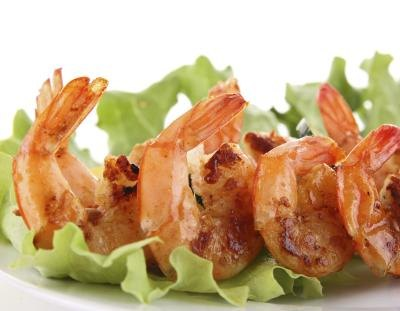 How Bad Is the Cholesterol in Shrimp?