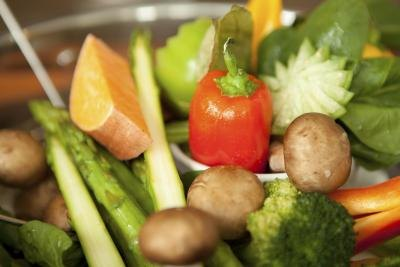 How Many Ounces Are in Serving of Vegetables?