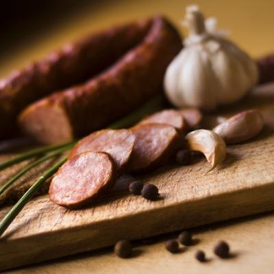 Is it Okay to Eat Hot Sausage During Pregnancy?