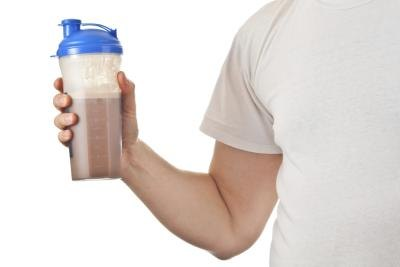 How to Make a Good Tasting Protein Shake