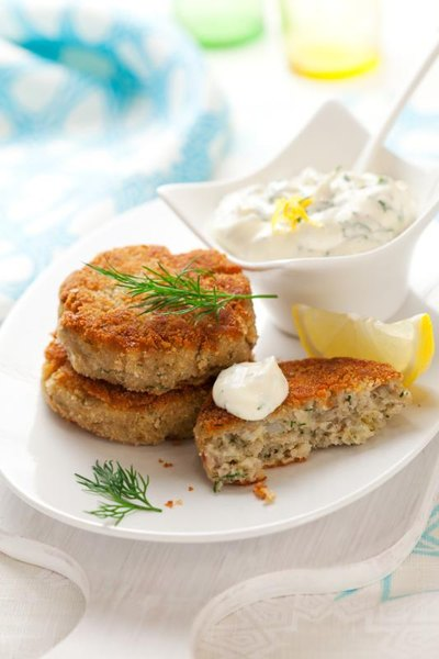 Baked Crab Cakes Calories