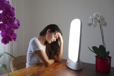 Blue Light Therapy Benefits