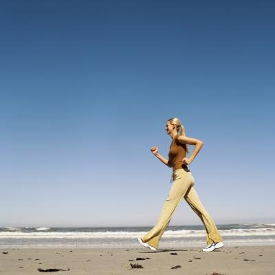 Will Walking 20 Minutes a Day Help Me Lose Weight?