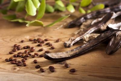 Nutrition in Carob Vs. Chocolate
