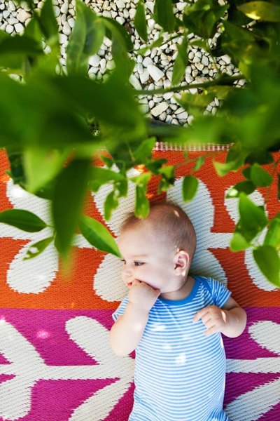 Does a Child's Mouth Bleed During Teething?