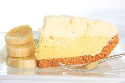 How Many Calories Are in Banana Cream Pie?
