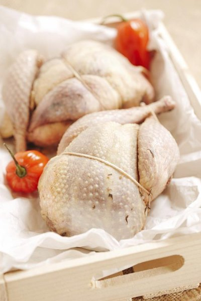 How to Grill Skinless Pheasant