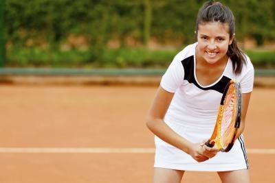 Which Foods Should You Eat Before Playing Tennis?
