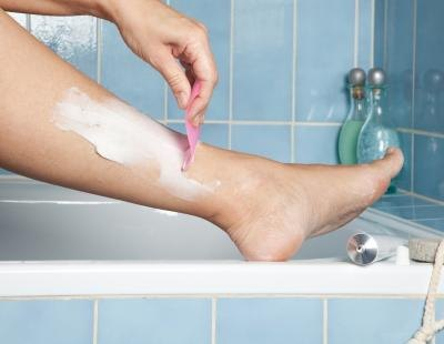 What Are the Benefits of Shaving Legs?