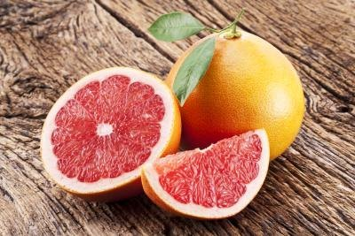 Grapefruit & Blood Pressure Medication Precautions