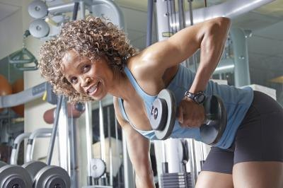 How Many Times a Week Should You Lift Weights to Lose Weight?