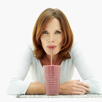 The Best Protein Drinks for Women