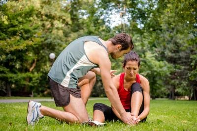 Causes of Shin and Ankle Pain While Running