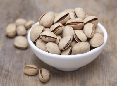 How Many Pistachios Make 100 Calories?