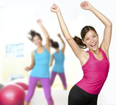 How Often Should You Do Zumba to Lose Weight?