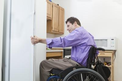 Quadriplegic Exercise Equipment